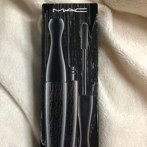 MAC MASCARA BLACK